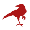 Red Raven Studio Logo